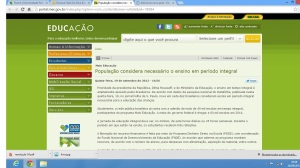 site educacao